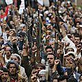 Yemen: guerre des alliés suite à l'échec de daech/isis au yemen