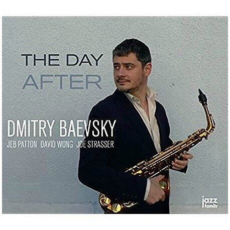 dmitry baevsky - the day after