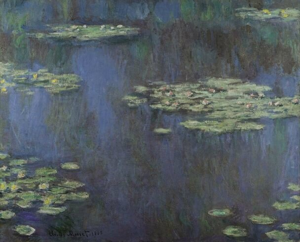 Six paintings by Claude Monet to lead Sotheby's May Evening Sale of Impressionist & Modern Art