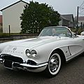 CHEVROLET Corvette C1 2door convertible Hambach (1)