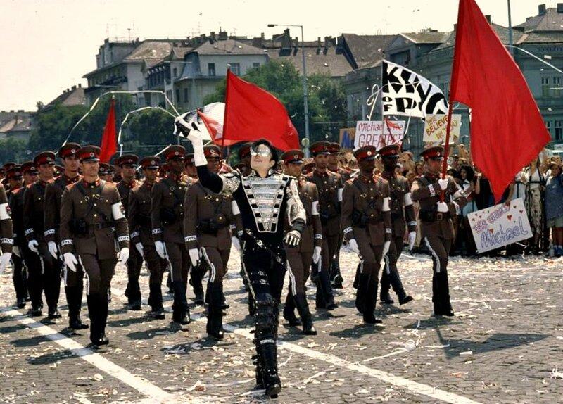 michael jackson lisa marie teaser history budapeste 1994 (8)