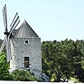 Moulin despennes mirabeau