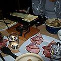 Où manger une bonne raclette à berlin ?