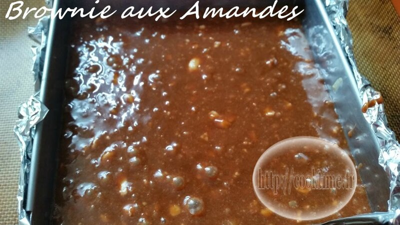 brownie aux amandes thermomix 2