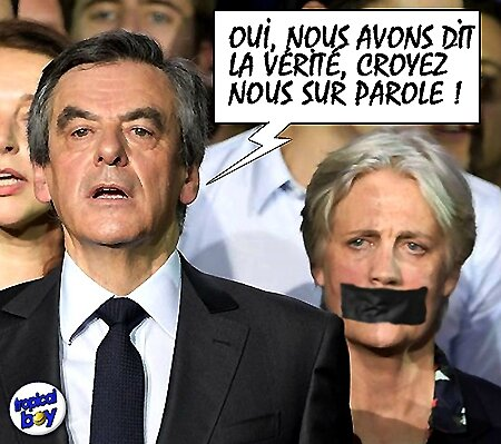 couple fillon