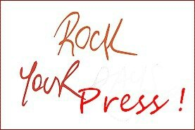 rock your press