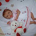 n1 bebe reborn roux
