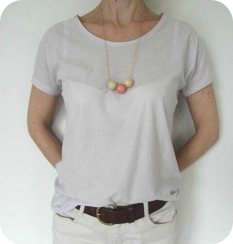 Joli Tee-shirt