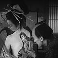 Cinq femmes autour d'utamaro (utamaro o meguru gonin no onna) (1946) de kenji mizoguchi