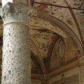 Palazzo Vecchio - entrée