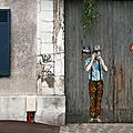 Jana & js : art urbain