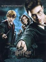 HP et l'ordre du phenix