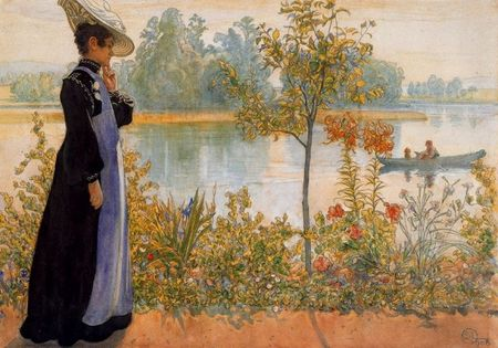 Carl_Larsson___Late_Summer