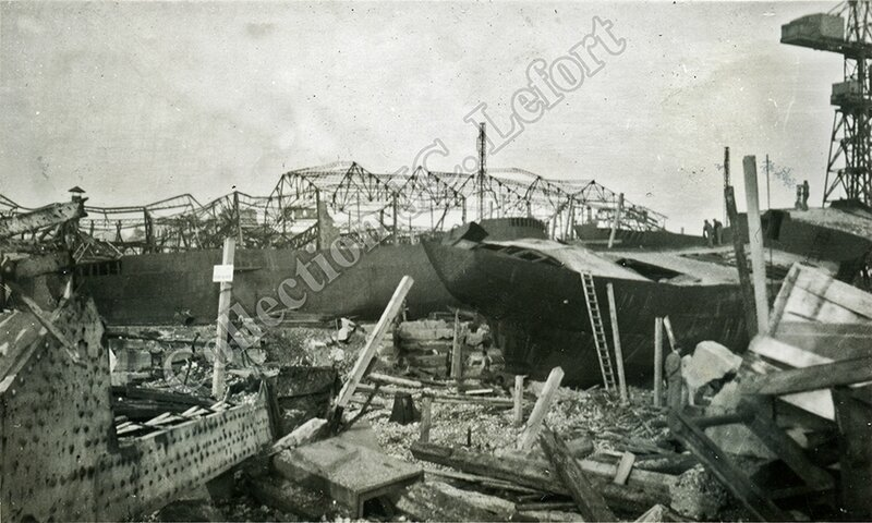Chantiers A normand 1944 ALG