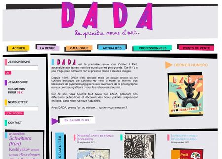 dada_new_website