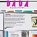 DADA, le site, le vrai !