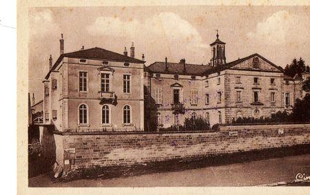 HOPITAL_DE_LURE_1920_1930