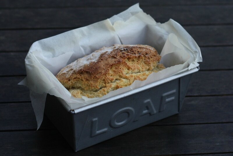 soda bread paul hollywood blog chez requia cuisine et confidences