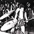 Little Bob Story 1979 Hotel de Ville Charleroi