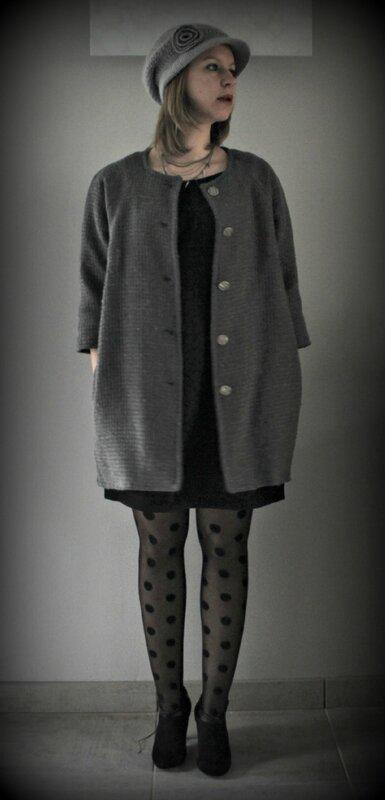 robe#21