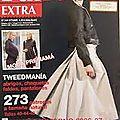 249 Patrones Extra octobre 2006