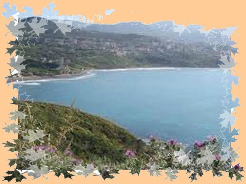 Kabylie-mer