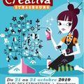 Salon creativa Strasbourg 2010