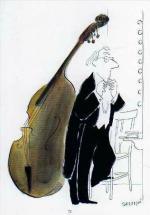 CPM Musiciens 1987 Sempe