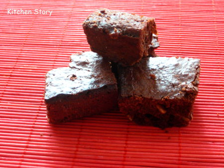 brownies_orange_amande