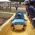 Photos camps equitation et multisports du 6 au 10 juillet brissac quince
