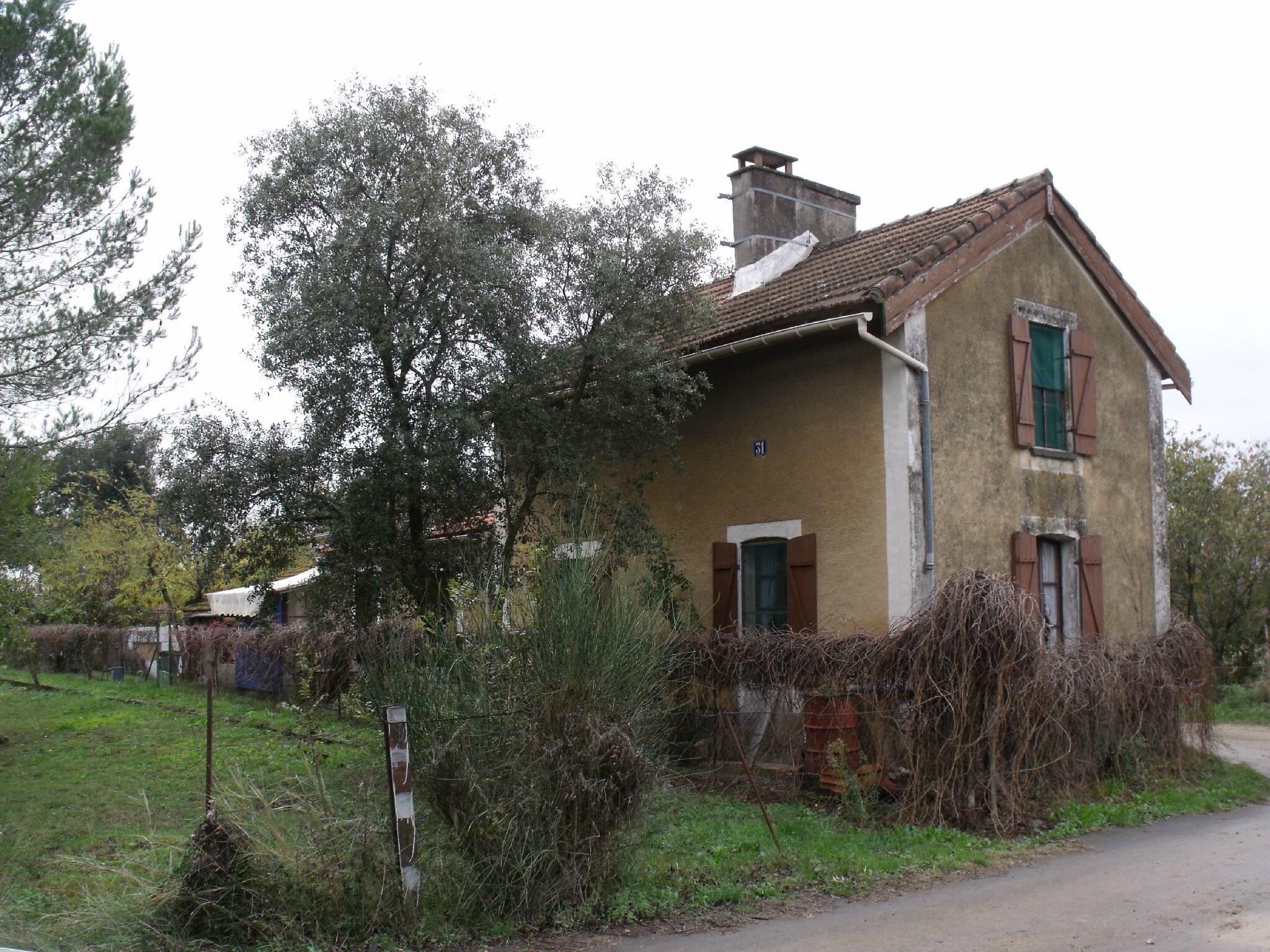 Les Salinelles (Gard - 30) Halte