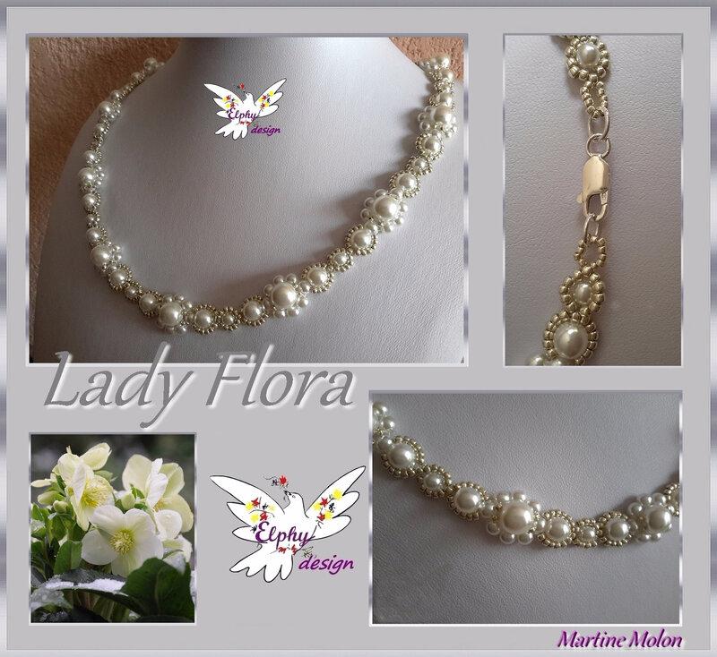 planche ladyflora