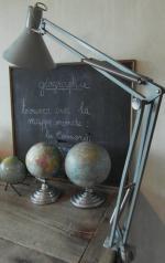 Gde lampe et globes