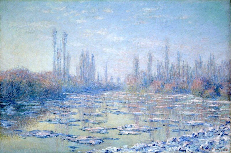 New exhibition at the Albright-Knox Art Gallery explores Monet and the Impressionist Revolution, 1860-1910