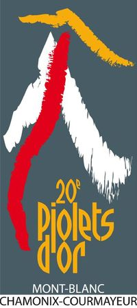 logo 20e piolet dor 2012 hd