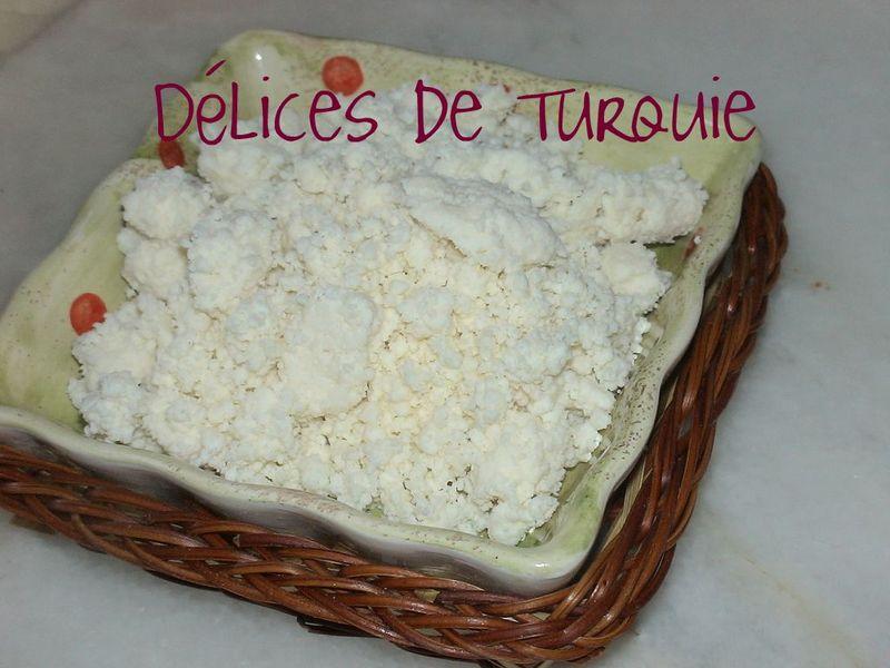 Recette Cake Turque