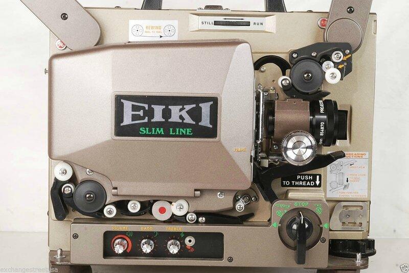EIKI 3580 SSL-0