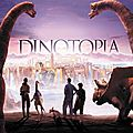 Dinotopia (de Marco Brambilla)