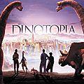 Dinotopia (de marco brambilla)