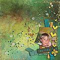 In the Sky - Kit by Scrap de Yas