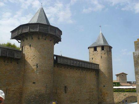 Cité de Carcassonne (55)