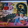 Kubasta : Tip et Top chez les dragons