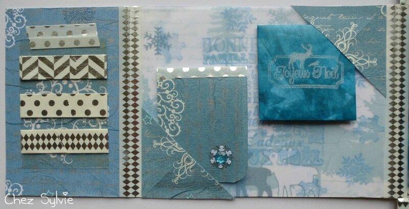 Flipbook 04 Noël bleu gauche