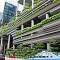 Hotel park royal (singapour)