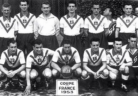 LOSC 1953
