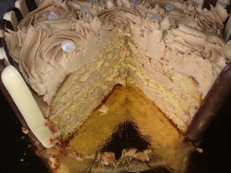 rose cake3