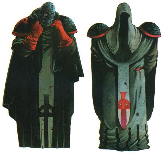 sacristans