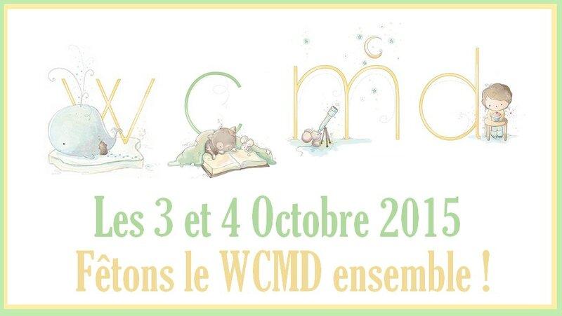 WCMD 2015 alphabet