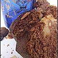 Cake aux pommes ( recette santé et bio )