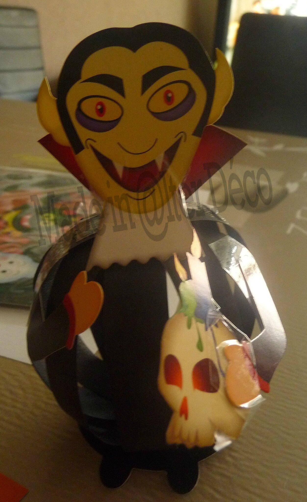 Diable Halloween